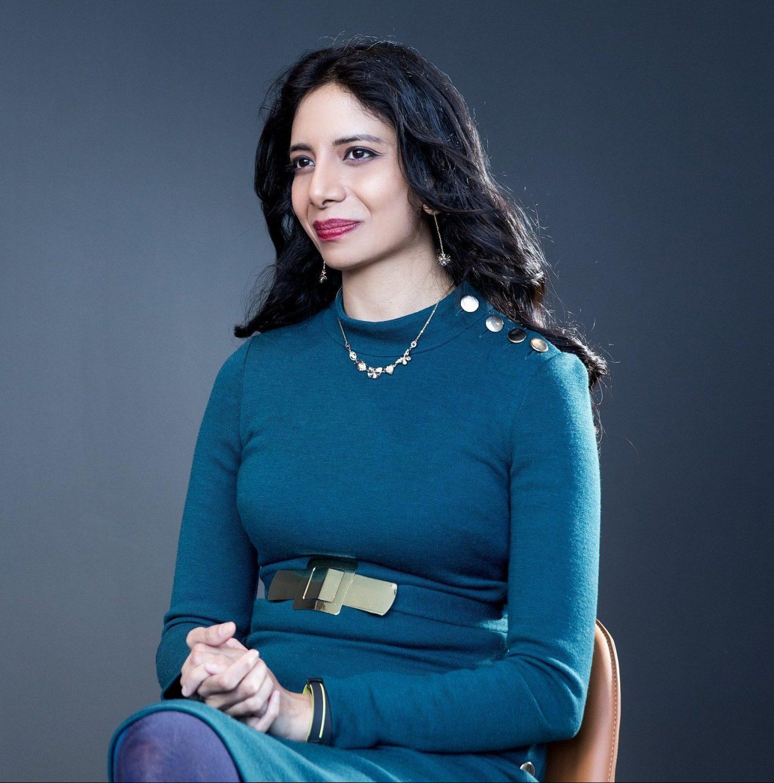 Democratizing AI with Anima Anandkumar